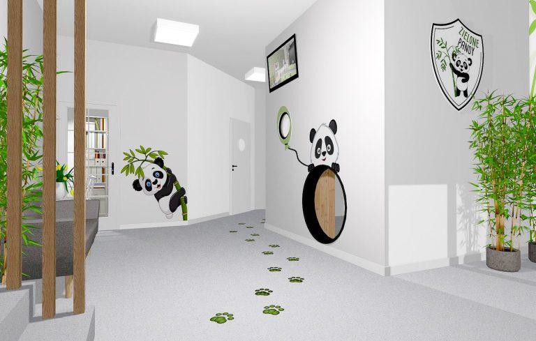 Zielone Pandy_korytarz (1)
